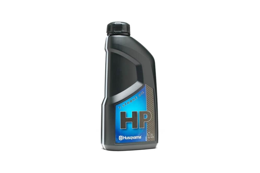 Two stroke oil, HP