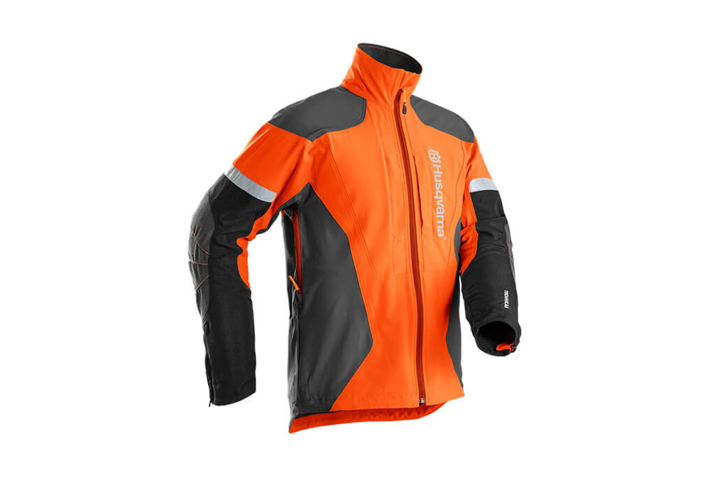 Forest Jacket, Technical