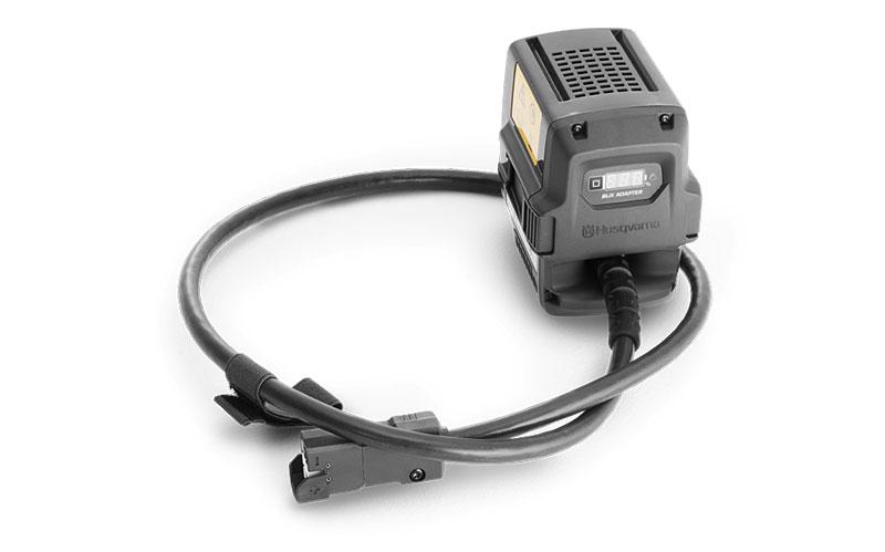 Battery Adaptor