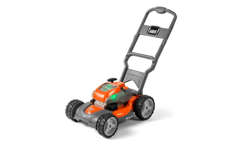 Toy Lawn Mower